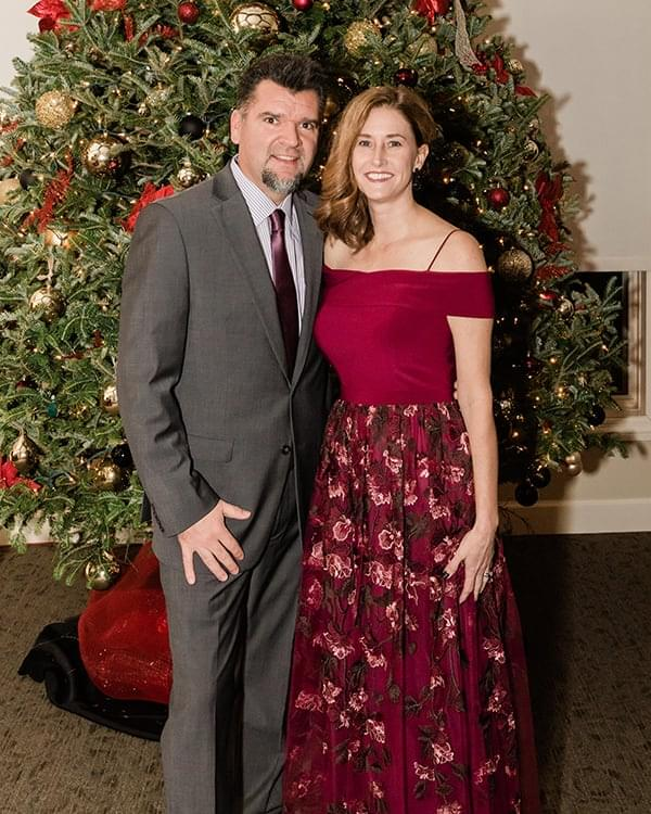 Holiday Ball 2019