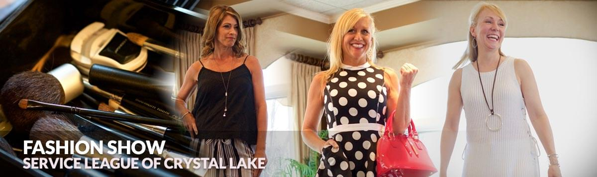 Fashion Show - Service League of Crystal Lake